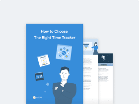How to choose the right time-tracker