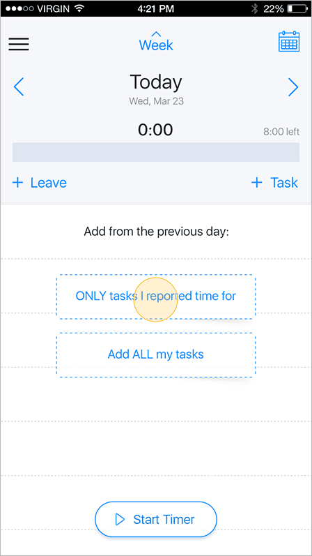 Try This Free Employee Timesheet App