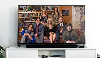It's Show Time!  11 Cool Things to Spend  Your TV Time on