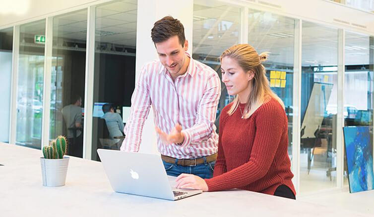 Creativity vs. Control: <br>How to Manage a Creative Team