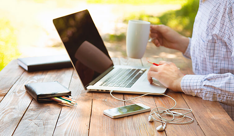 Telecommuting: What It Is  and How to Make It Work