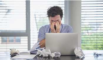 How to defeat stress at work? 6 Stress Management Tips