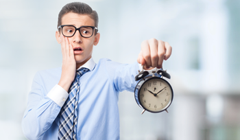 How to Stop Worrying  and Start Time Tracking