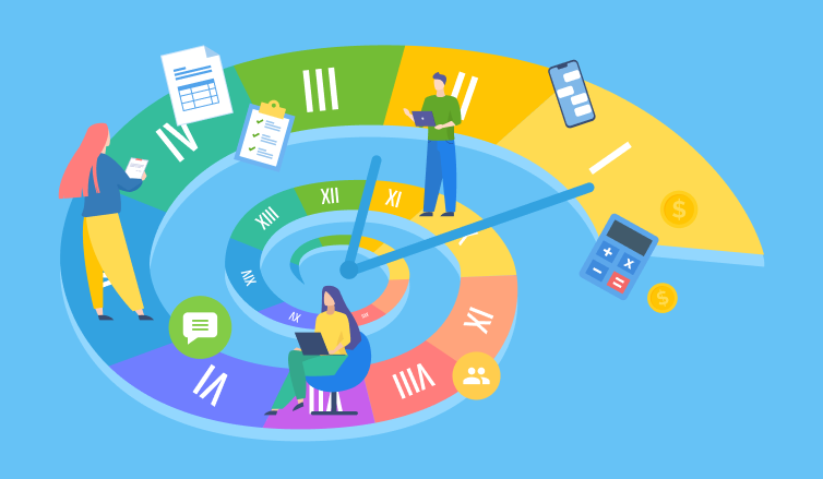 The Role of Time Estimation in Project Management