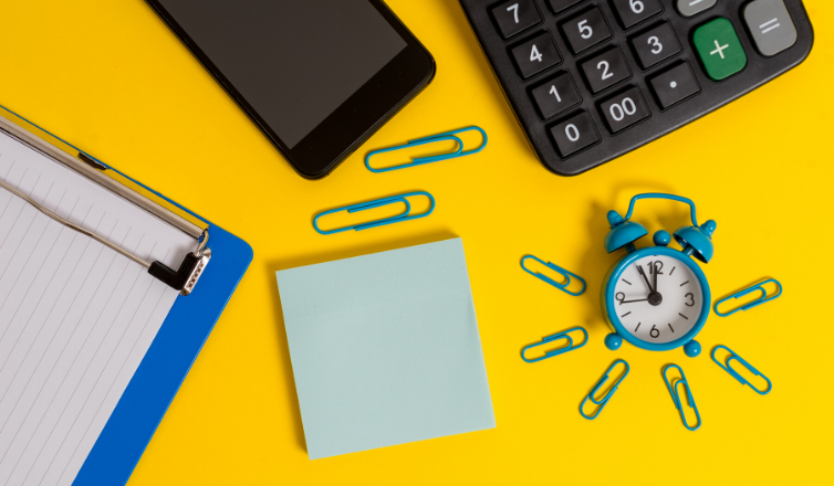 Top 7 Alternatives to Hours Time Tracker