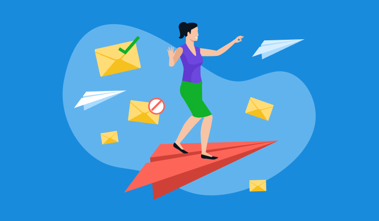 Get Rid of Inbox Clutter with Email Management Tools