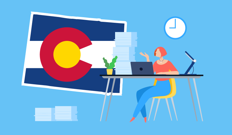 Everything About Overtime Laws in Colorado