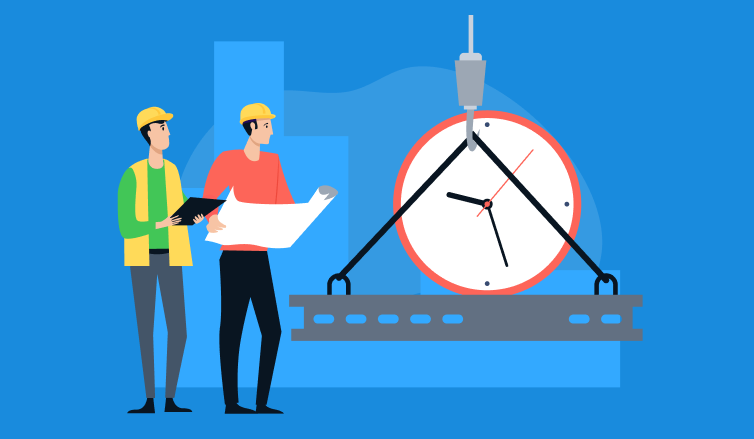 Online Time Clock For Your Construction Business