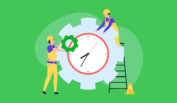 Setting Up Efficient Time Tracking in a Construction Firm
