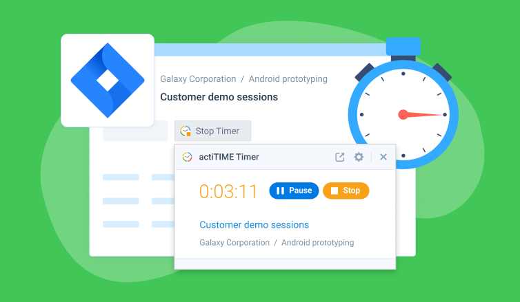 Best Ways to Track Time in Jira