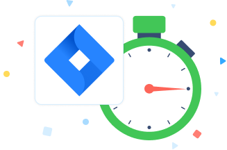 Time tracking in Jira