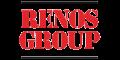 Renos Group logo