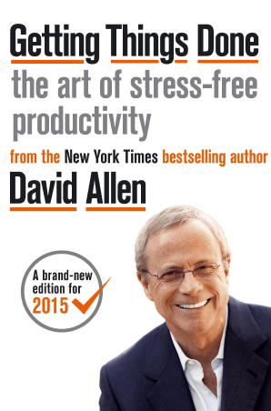 books about productivity